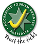 Accredited Tourism Business Australia - Trust The Tick