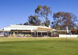 The Riverside Golf Club